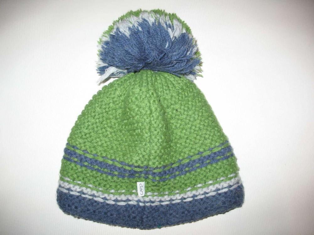 Шапка CAPO winter hat lady (размер 52/54 см) - 1