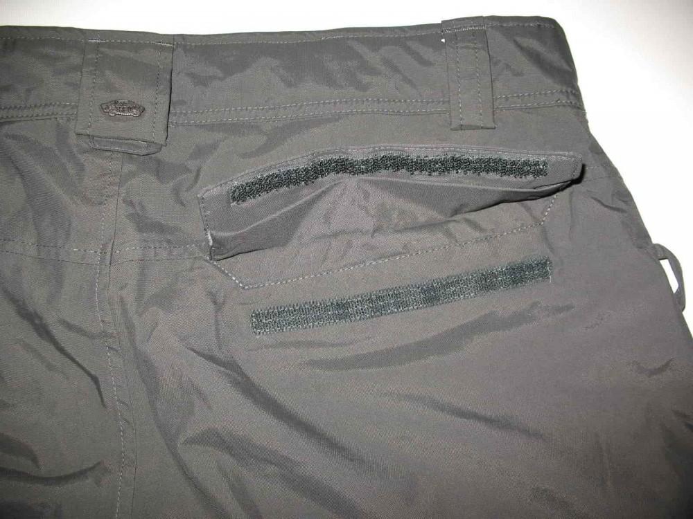 Штаны VANS 10/10 snowboard pants (размер XL) - 10