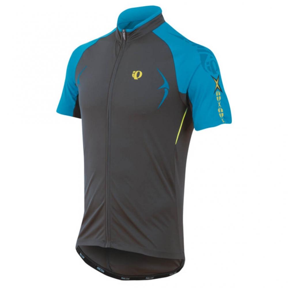 Веломайка PEARL iZUMi X-Alp jersey (размер L) - 8