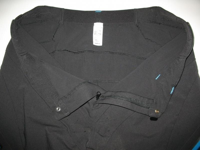 Шорты BTWIN rockrider Cycling Shorts (размер XL) - 4