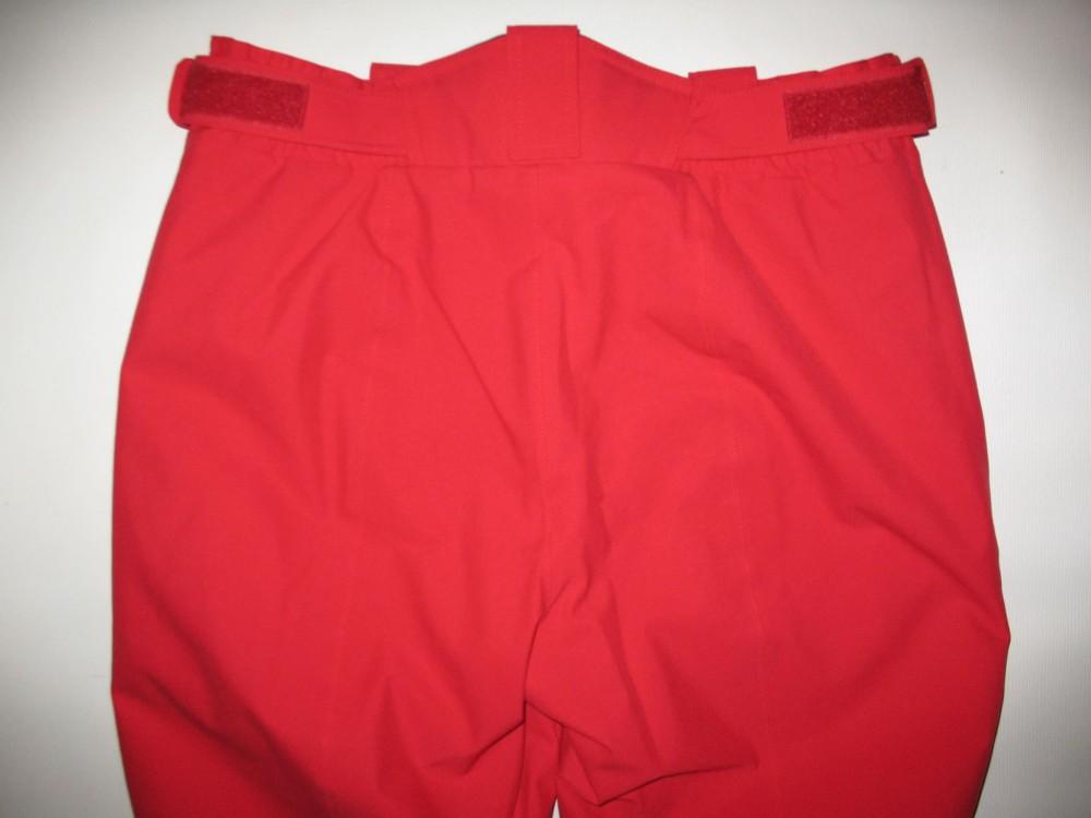 Штаны DESCENTE   Peak Mens Ski Pants  (размер 52/XL) - 5