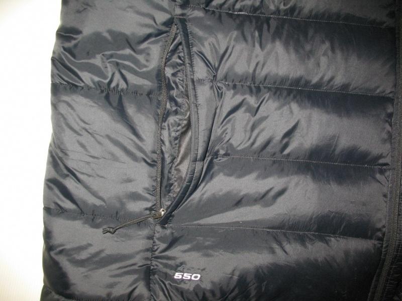 Жилет THE NORTH FACE Aconcagua Down Vest (размер XXL) - 10