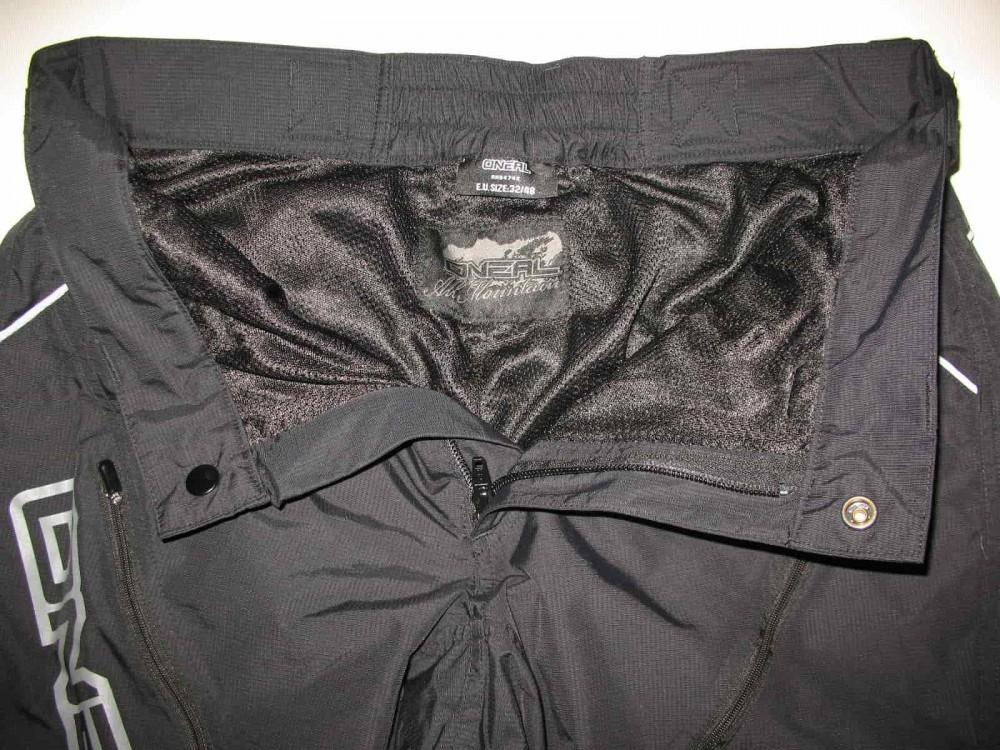 Штаны ONEAL predator III bike pants (размер 48/M) - 10