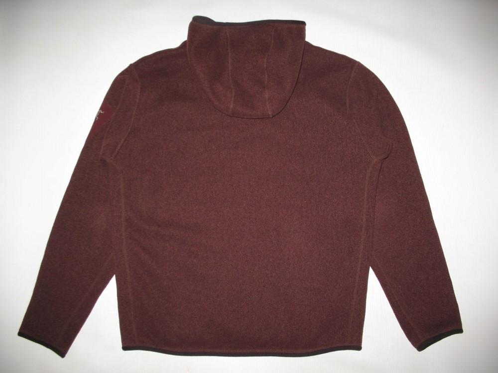 Кофта ARC'TERYX covert hoody (размер M) - 2
