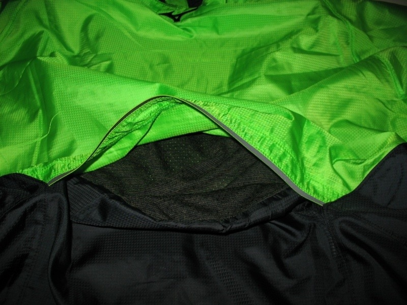 Кофта MIZUNO Breath Thermo Windjacket (размер M) - 12