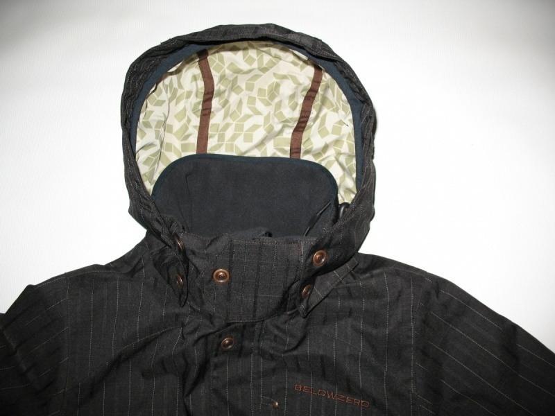 Куртка BELOWZERO mission lady  (размер S/M) - 8
