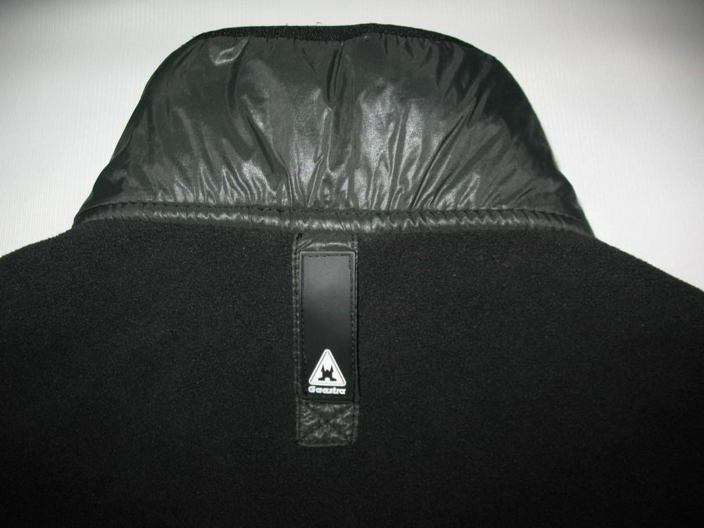 Куртка GAASTRA sailing fleece jacket (размер S/M) - 6
