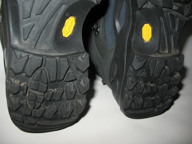 Ботинки LOWA Renegade GTX Mid Ws lady (размер US(L) 8, 5/UK6, 5/EU40(на стопу до 257 mm)) - 13