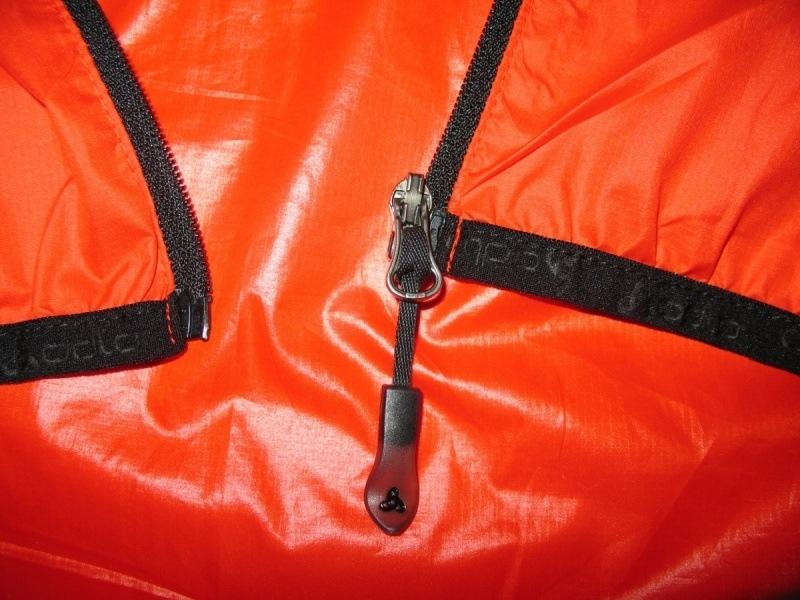 Куртка ODLO 2in1 windproof jacket (размер XXL) - 5