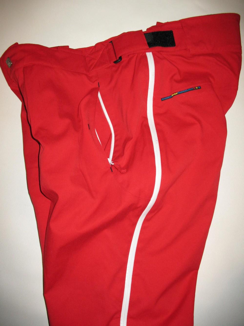 Штаны ZIENER twist ski pants (размер XL/XXL) - 4
