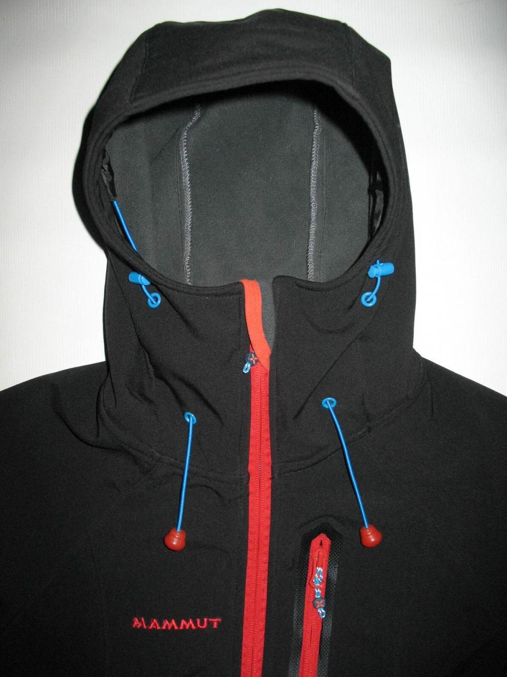 Куртка MAMMUT ultimate westgrat jacket lady (размер S) - 2