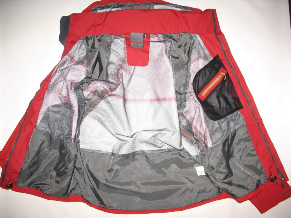 Куртка DIDRIKSONS microtech pro jacket (размер XL) - 5