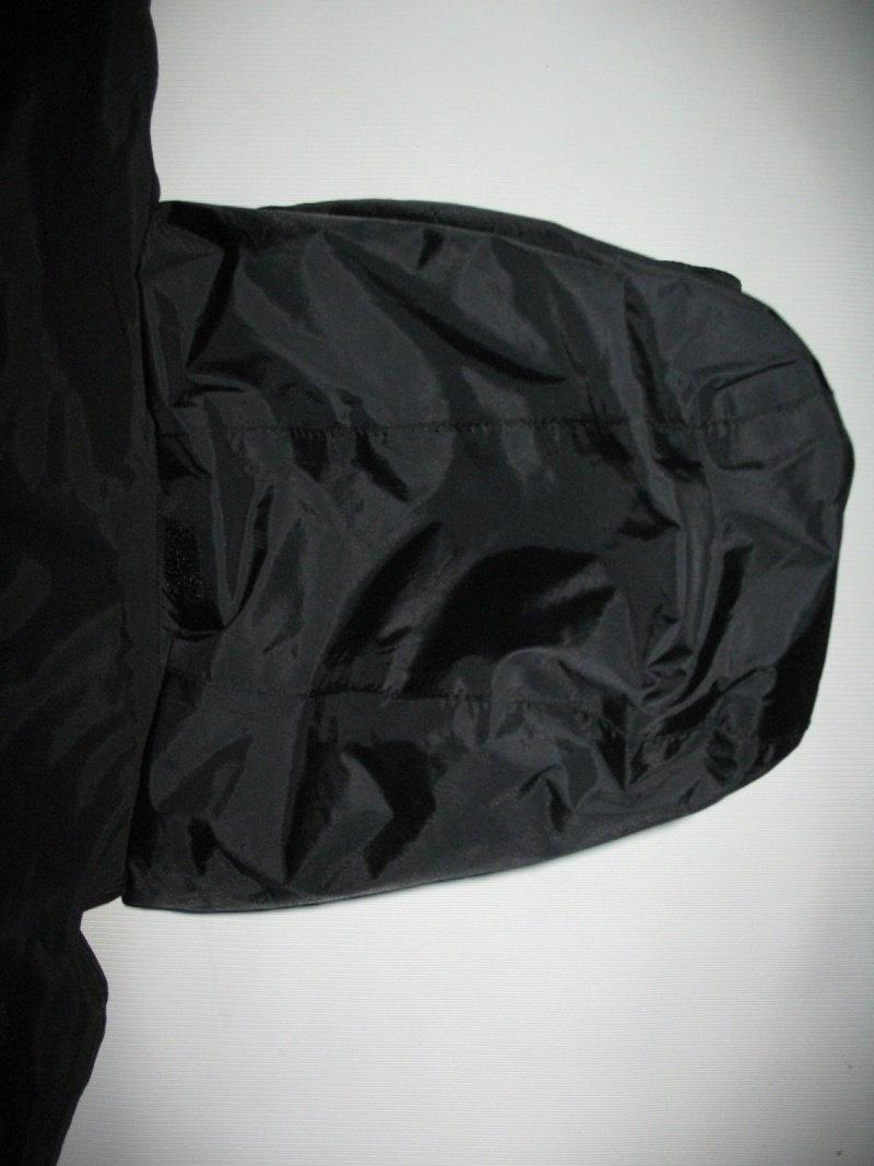 Куртка HELLY HANSEN hellytech (размер L) - 6