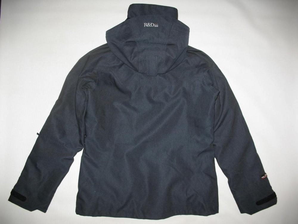 Куртка PEAK PERFOMANCE reve jacket lady (размер M) - 1