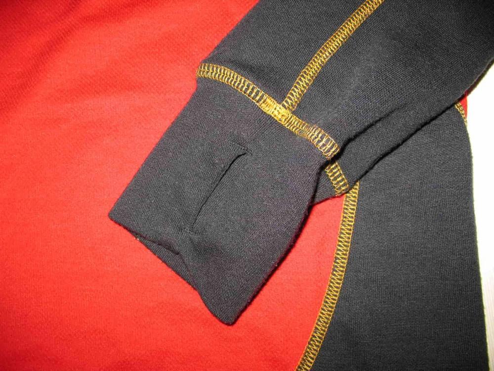 Термобелье INOC wool jersey (размер M-48/50) - 3