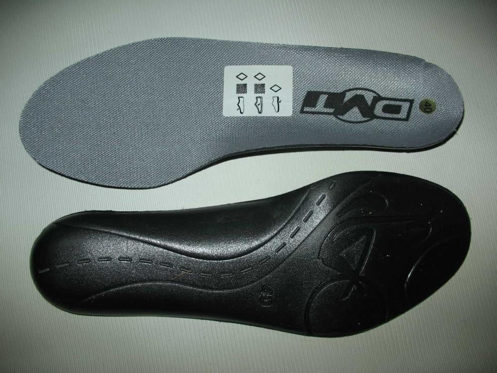 Кроссовки DMT dragon shoes lady (размер EU40(на стопу до 250 mm)) - 8