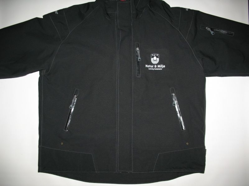 Куртка FRISTADS/KANSAS PRO CRAFTS GORE-TEX  (размер XXXL) - 4