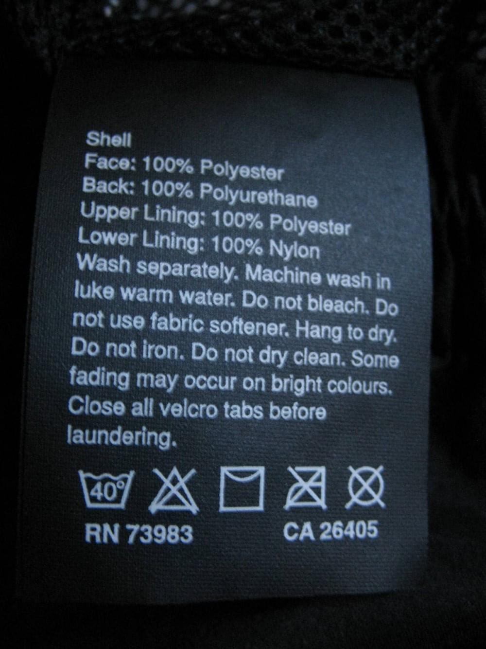 Штаны HELLY HANSEN hellytech pants (размер М) - 7