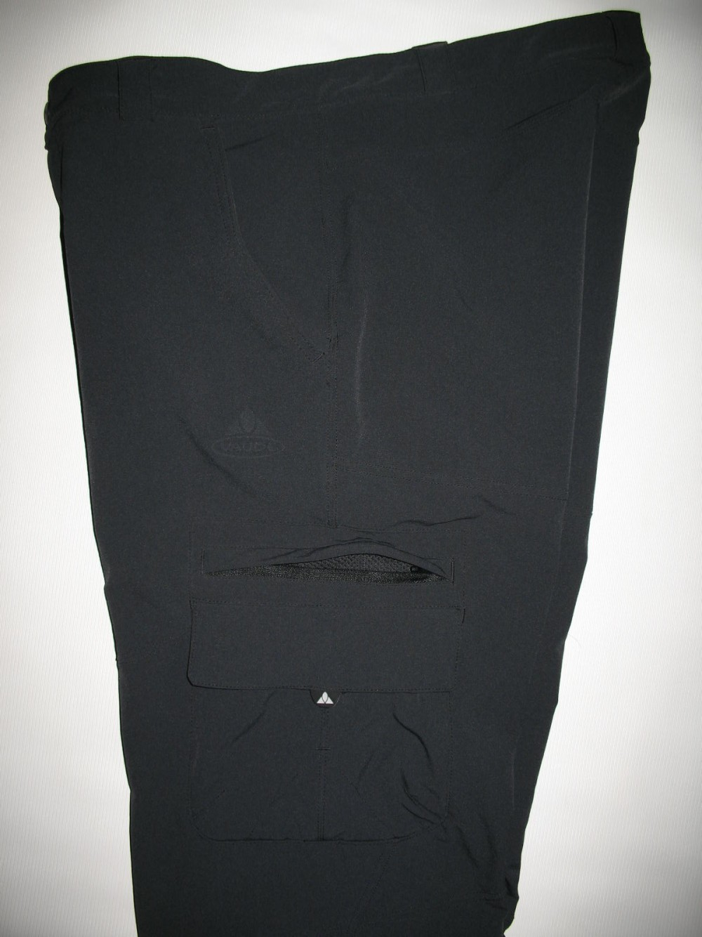 Штаны VAUDE softshell outdoor pants (размер 46/M) - 4