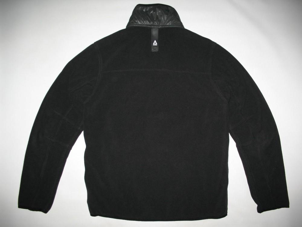 Куртка GAASTRA sailing fleece jacket (размер S/M) - 1
