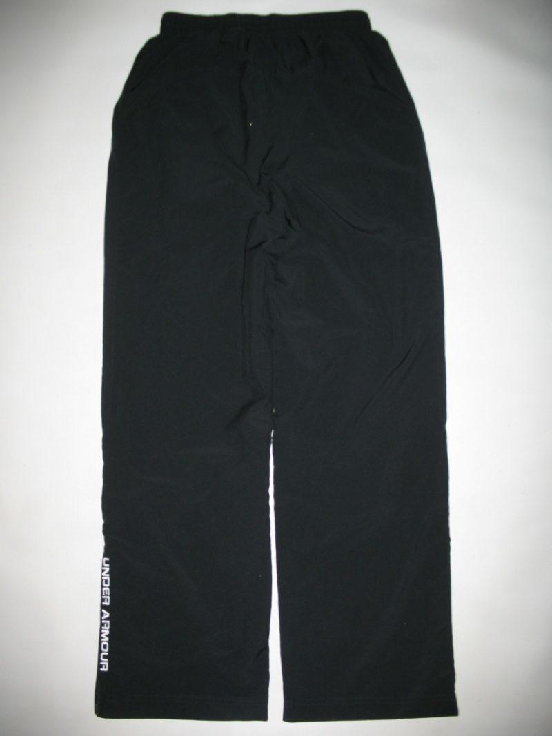 Штаны  UNDER ARMOUR running pants (размер SM(реально S/XS)) - 2