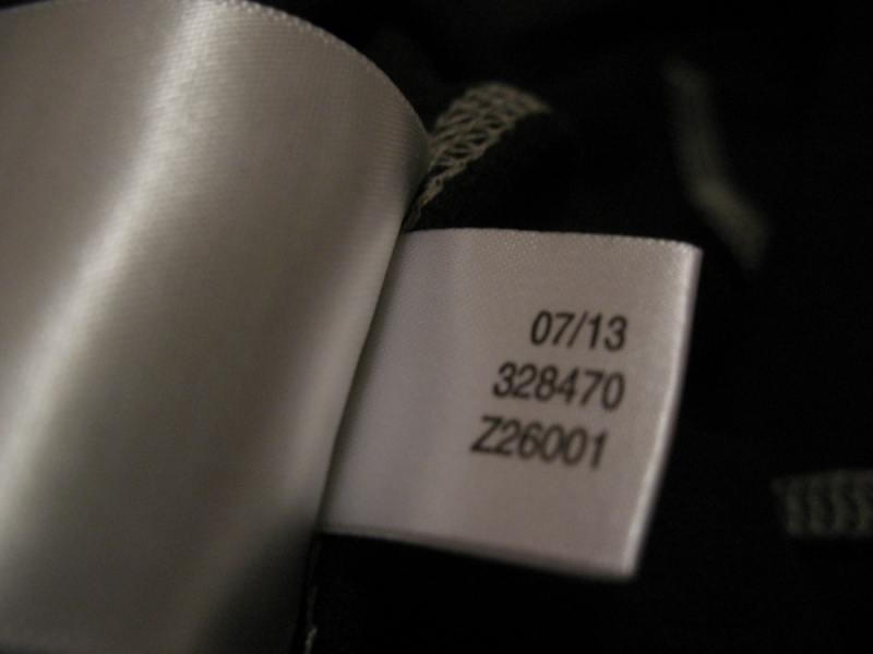 Кофта  SALOMON fleece jacket lady (размер M) - 7