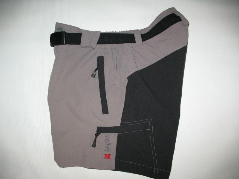 Шорты MELLO'S shorts lady (размер 38-S) - 6