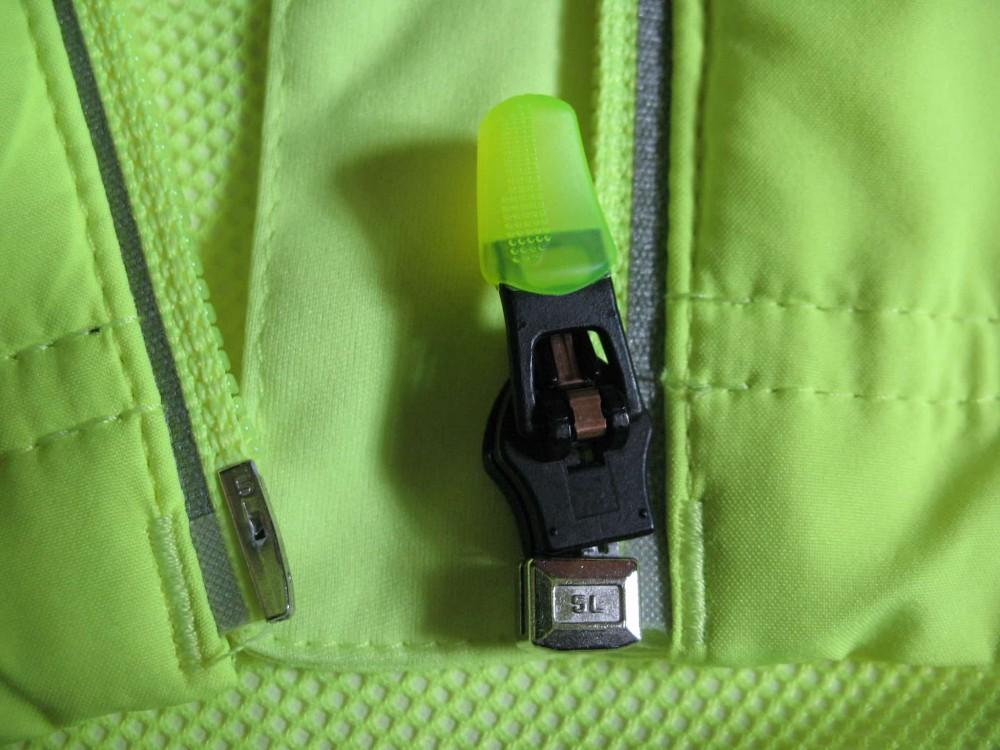 Куртка ADIDAS adiViz High Beam jacket (размер M(реально L/XL)) - 9