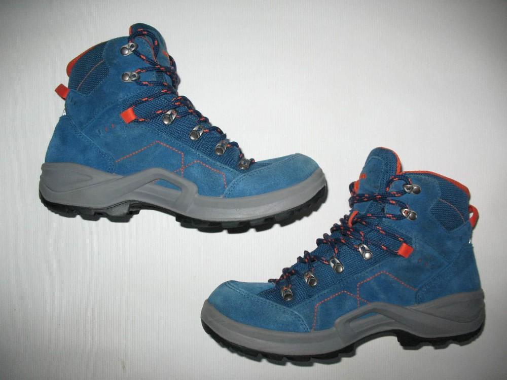 Ботинки LOWA kody III boots lady (размер US6,5/UK5,5/EU39(на стопу 245-250 mm)) - 8