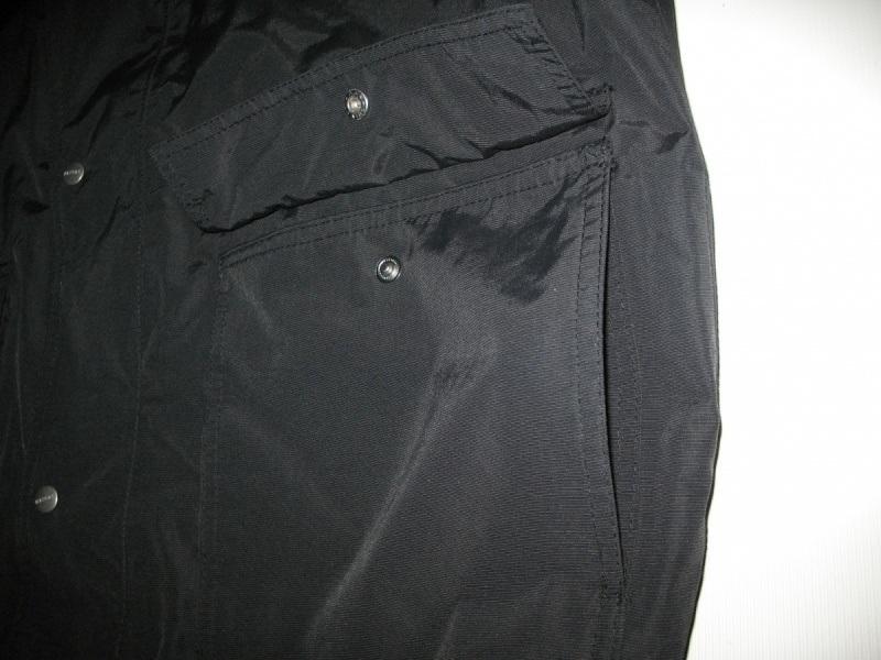 Куртка KANSAS  kvintet jacket  (размер  XL/XXL) - 11
