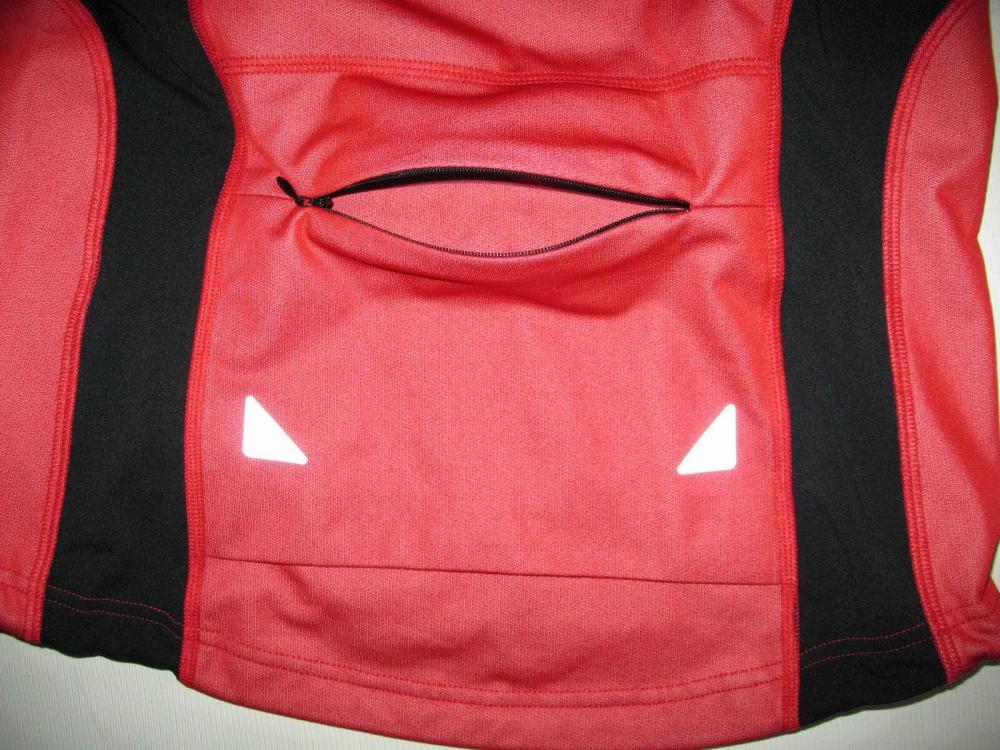 Куртка MOUNTAIN HARDWEAR windstopper jacket lady (размер S) - 6