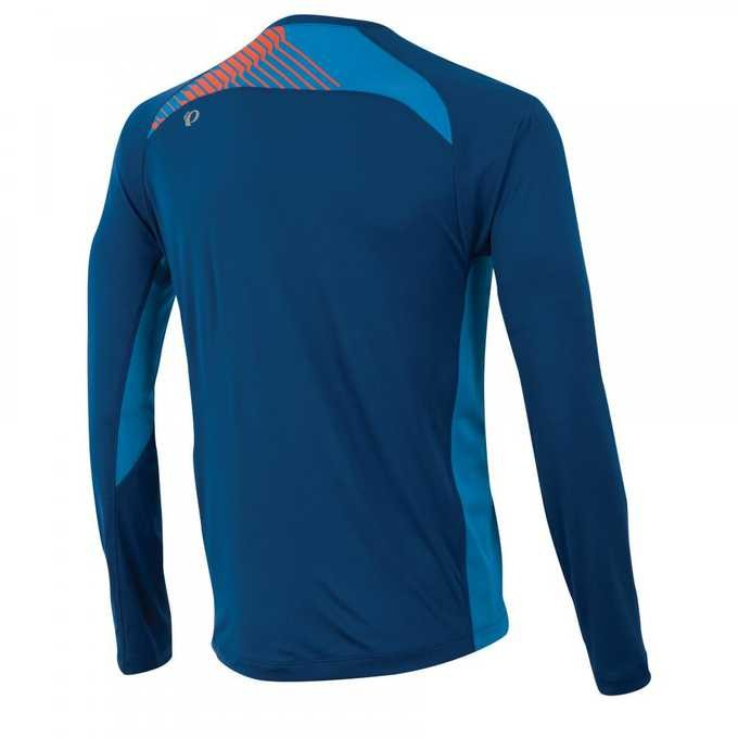 Футболка PEARL IZUMI flash long sleeve shirt (размер XL) - 1