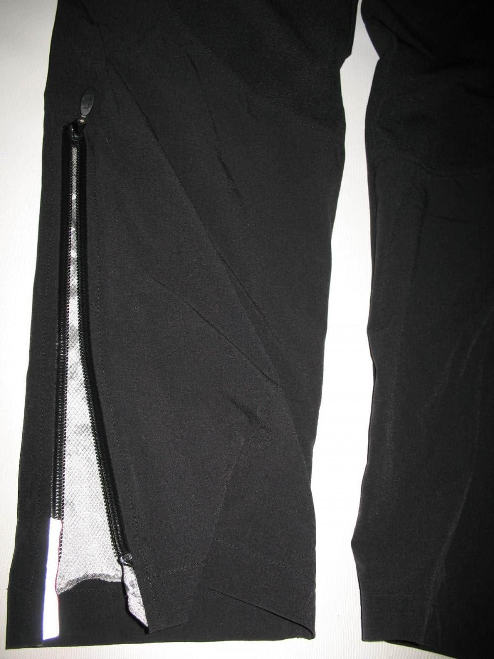 Велоштаны ASSOS db zero track cycling pants (размер XL) - 6