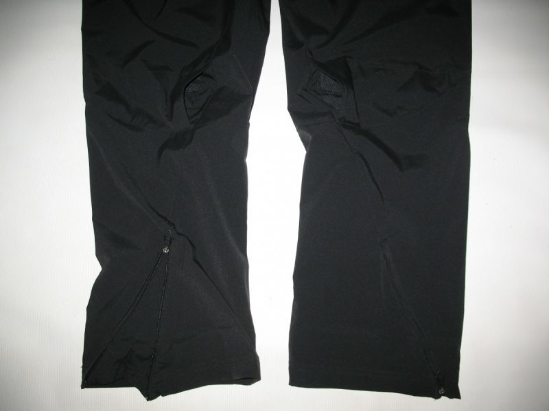 Штаны ADIDAS climaproof pant (размер XL/XXL) - 8