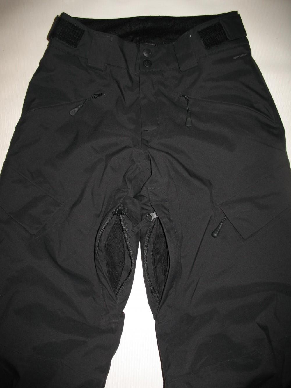 Штаны THE NORTH FACE gatekeeper pants lady (размер XS) - 6