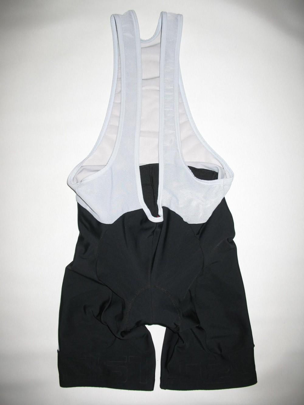 Велошорты CASTELLI kiss cycling bib shorts lady (размер XXL(реально L/M)) - 2