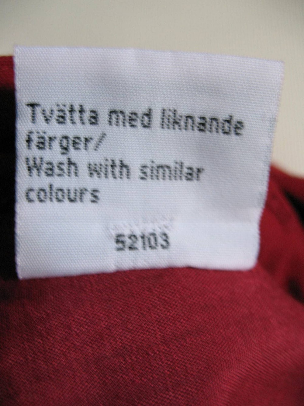 Юбка FJALLRAVEN outdoor skirt lady (размер 40/L) - 7