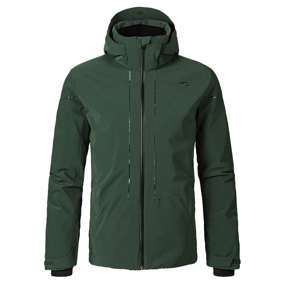 Куртка KJUS dermizax jacket (размер 54/XL) - 10