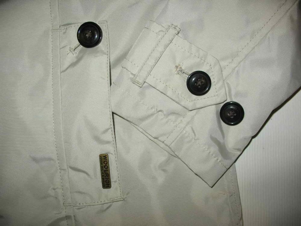 Куртка WOOLRICH jacket lady (размер S) - 6