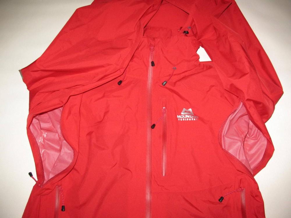 Куртка MOUNTAIN EQUIPMENT  aeon jacket (размер L) - 4