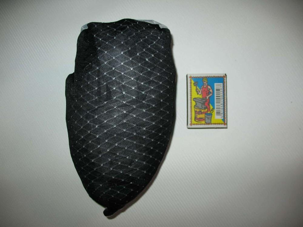 Куртка ADIDAS ghost jacket (размер 54-XL/XXL) - 9