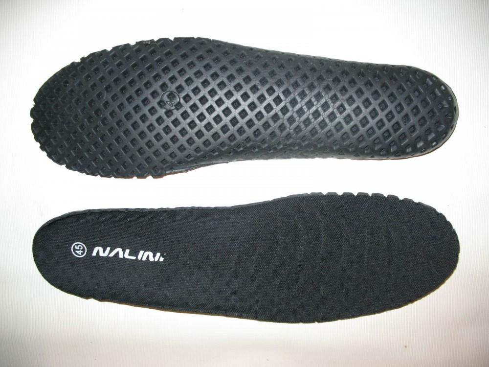 Велотуфли NALINI mako road cycling shoes (размер US11.5/UK11/EU45(на стопу до 295 mm)) - 9