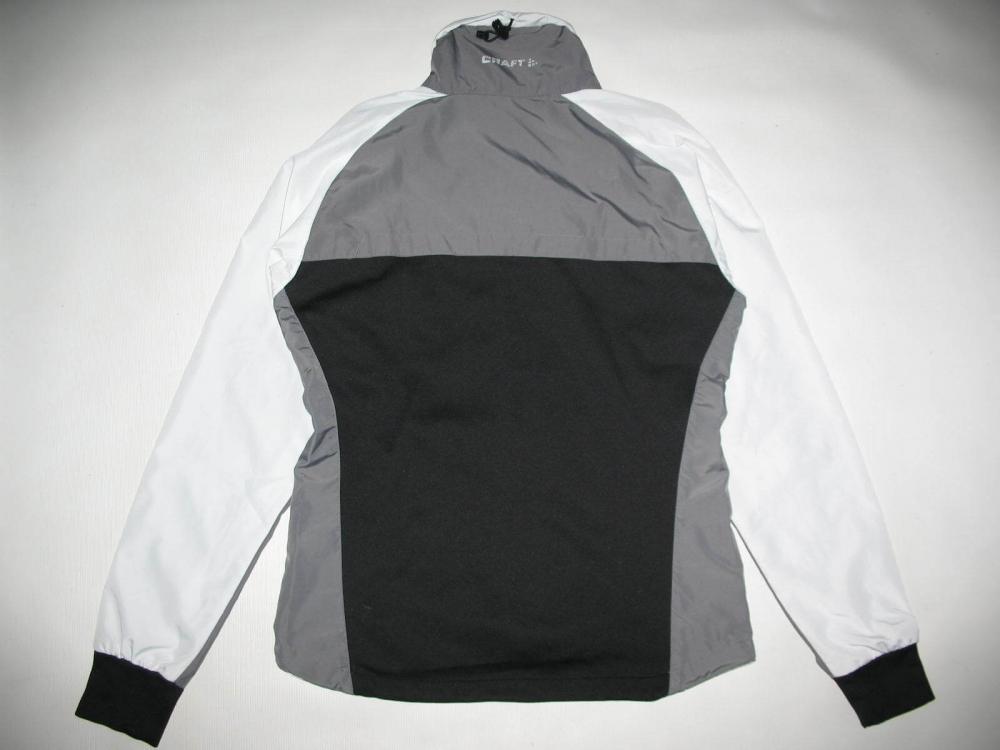 Куртка CRAFT hypervent jacket (размер 36-S/M) - 1