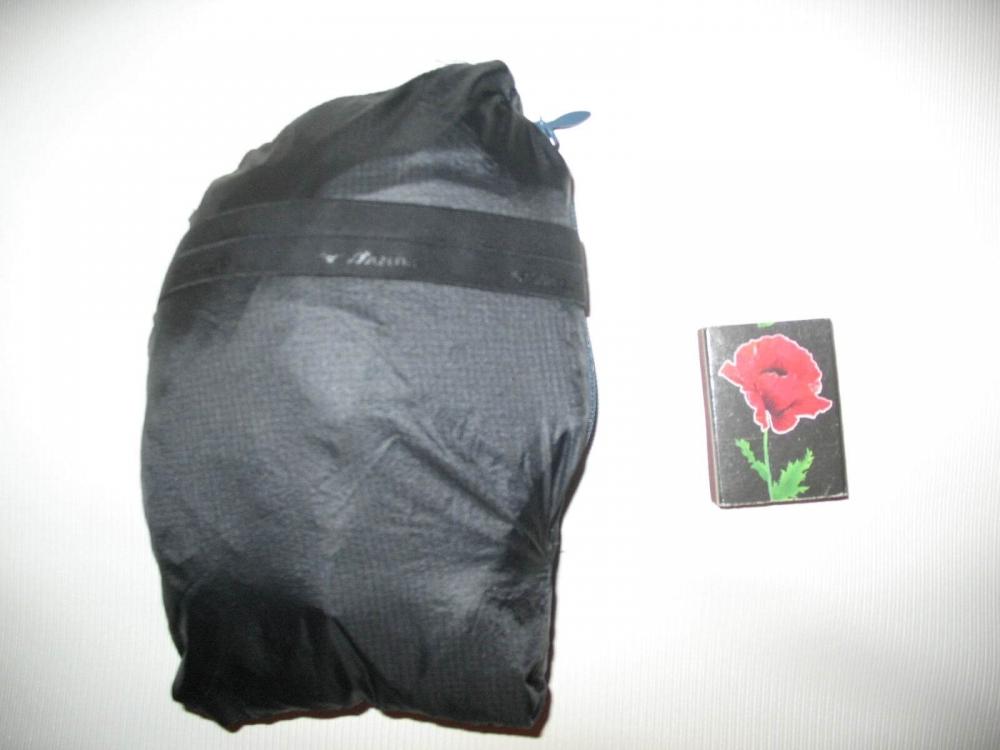 Куртка MIZUNO lightweight 7d jacket(размер L) - 10