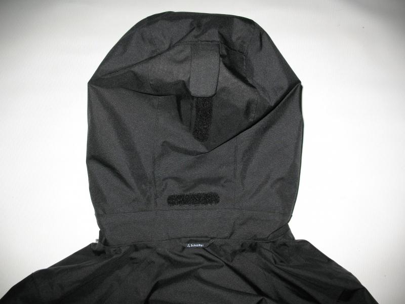 Куртка SCHOFFEL raja jacket lady  (размер 38/M) - 9