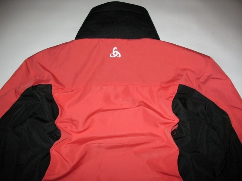 Кофта ODLO Logic windproof jacket lady (размер S) - 2