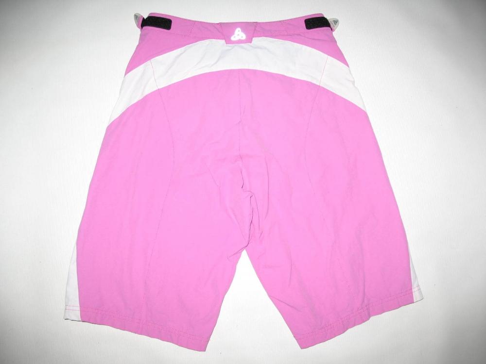Шорты ODLO bike shorts lady (размер S) - 1
