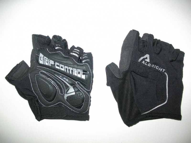 Перчатки ALBRIGHT gel gloves (размер 9-L) - 1