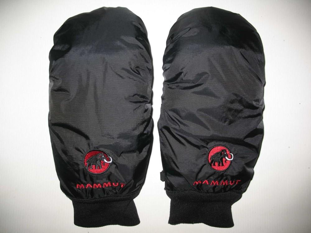 Перчатки/варежки MAMMUT Kompakt glove (размер 11) - 2