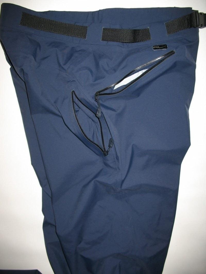 Штаны RLX membrain pants (размер M) - 4